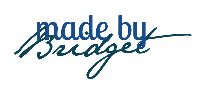 Made by Bridget Logo